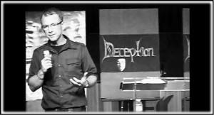 RAP Deception - iRunByFaith BW