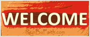 welcome irunbyfaith.com