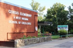 Ceredo Grade School
