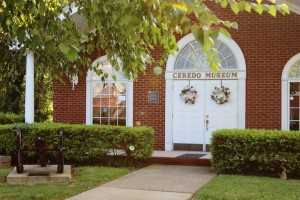 Ceredo Museum - Two Cities