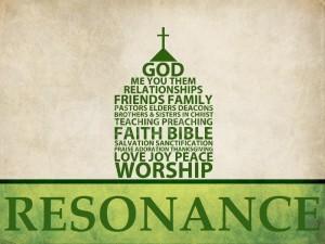 Measure of Faith Resonance Church