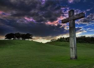 Measure of faith cross
