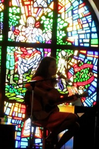 Taryn Thomas Church