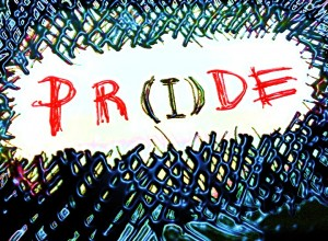 Less Least Last pride