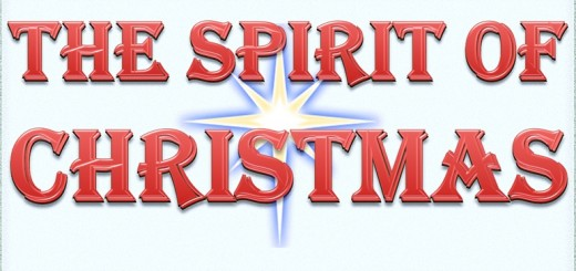 The Spirit of Christmas - i Run By faith (5)