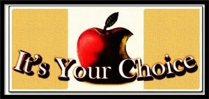 Choice - I Run By Faith