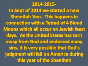 Shemitah - iRunByFaith Tree of Life For You