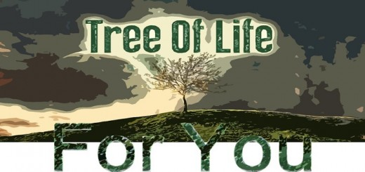 Tree Of Life For You - iRunByFaith
