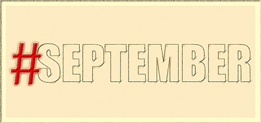 #September -  iRunByFaith
