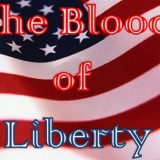 The Blood of Liberty Flag - iRunByFaith