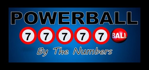 Powerball By The Numbers - iRunByFaith (2)