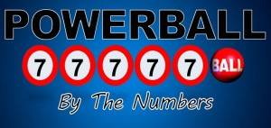 Powerball By The Numbers - iRunByFaith