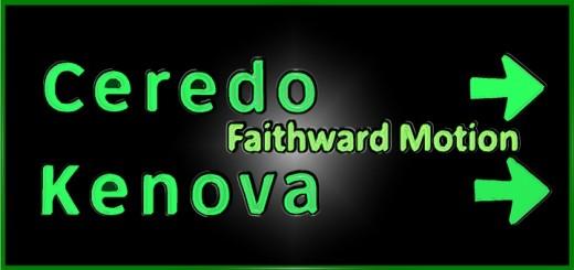 Faithward Motion iRunByFaith